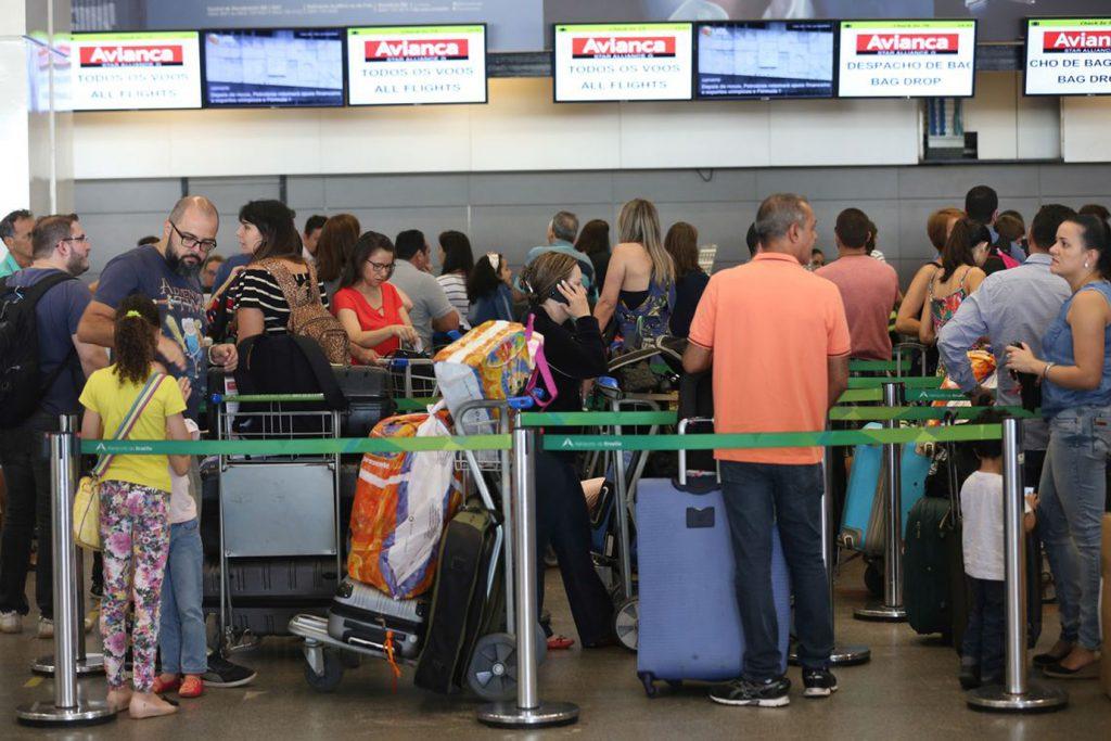 companhias aéreas mediação consumidores