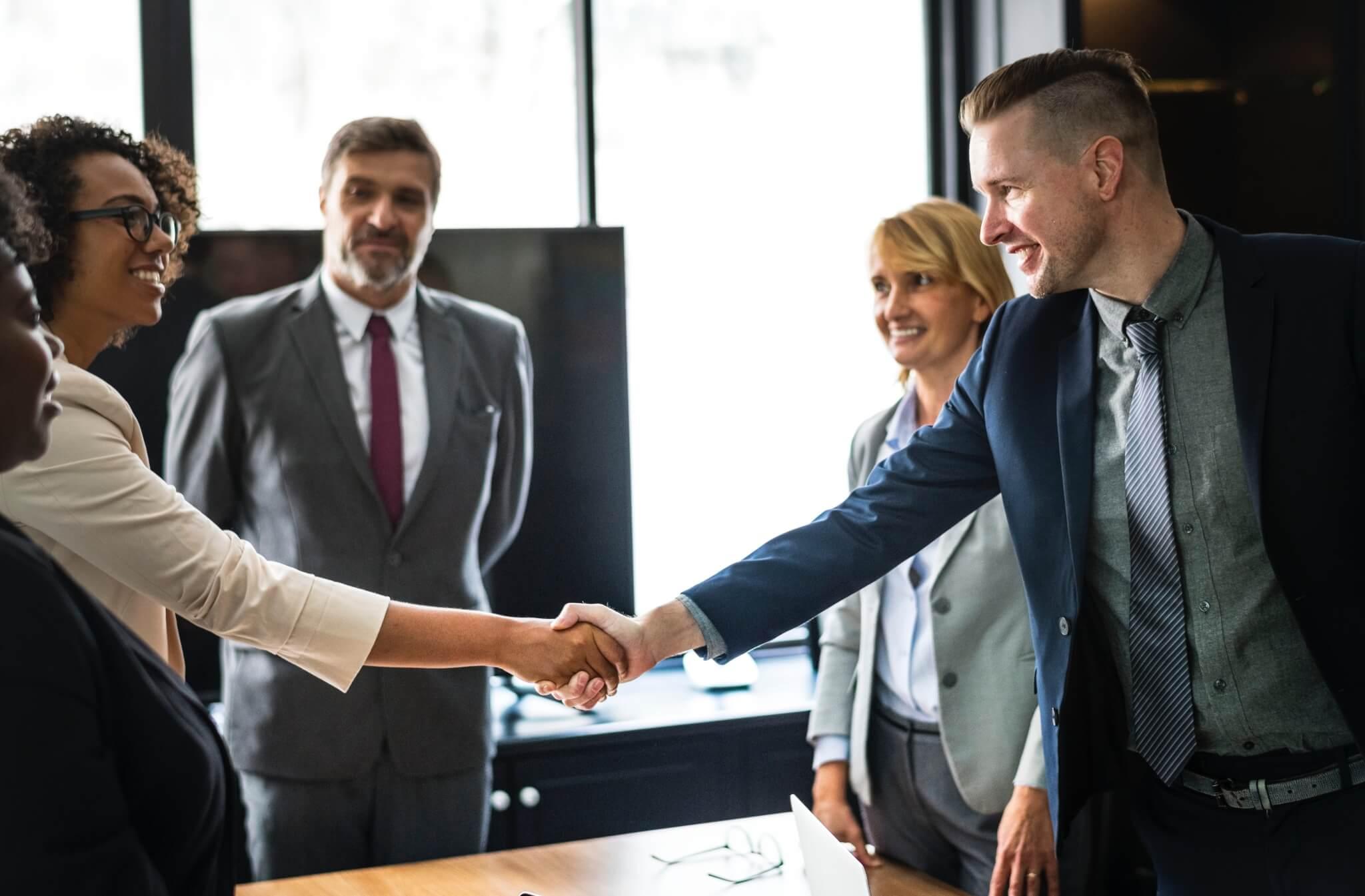 Jurídico moderno: inovação nas empresas para resolver conflitos