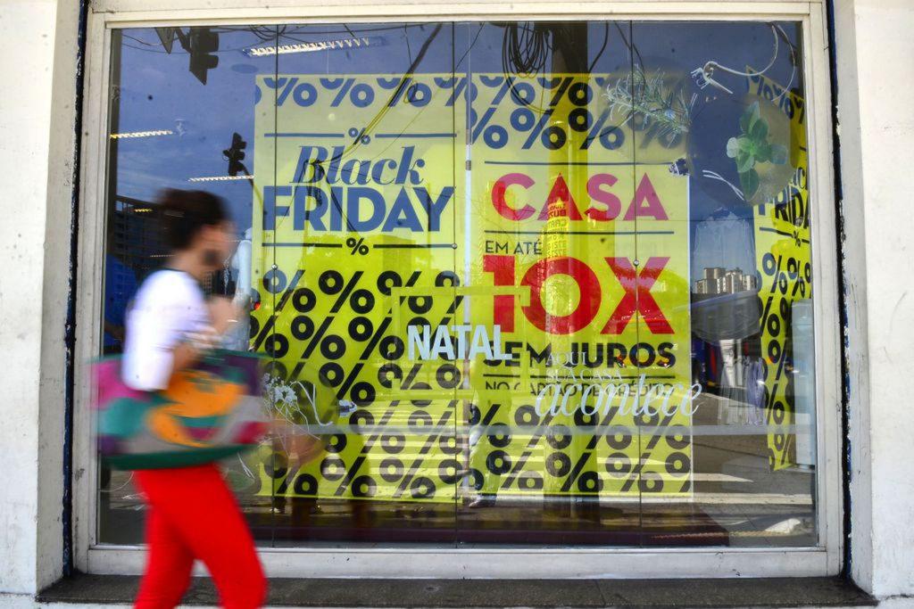Black friday reclamações consumidores