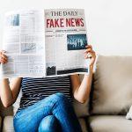 As fake news podem afetar sua empresa. Entenda!