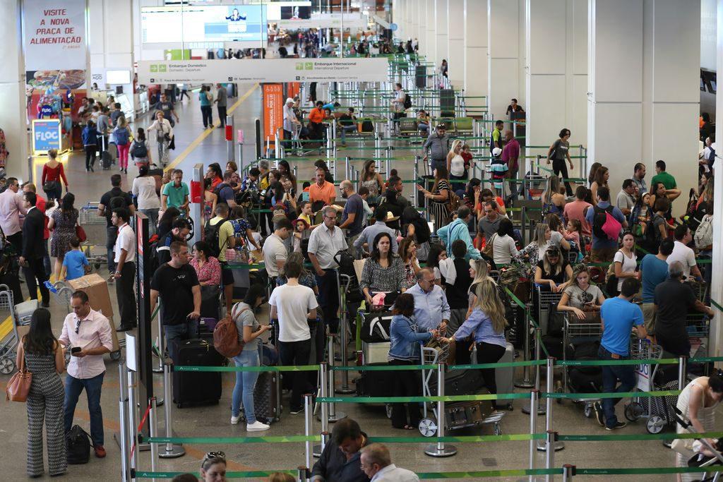 Overbooking: por que as companhias aéreas devem resolver com ODR?