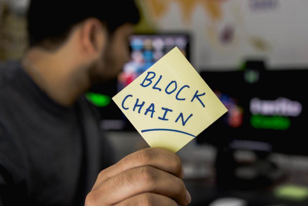 blockchain no direito
