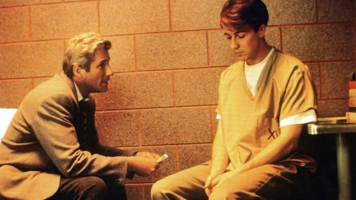 Uma seleção dos melhores filmes para advogados