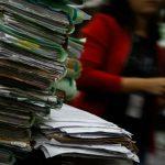 Quanto as empresas gastam com processos no Brasil
