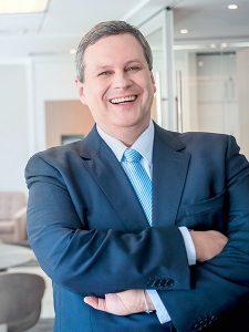 O gestor jurídico Leo Leite Advocacia