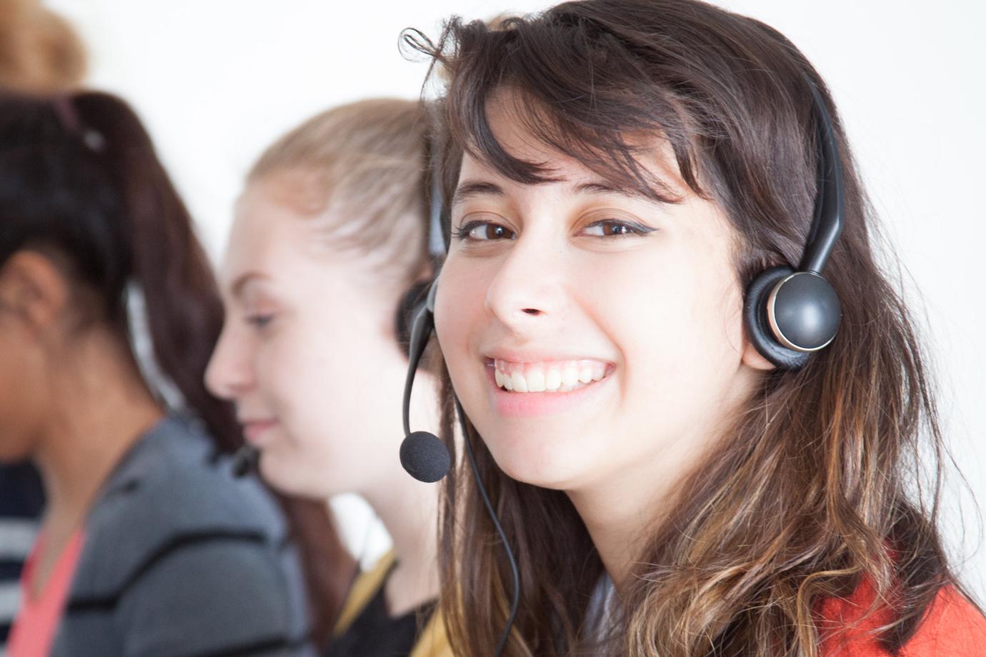 Soluções amigáveis de conflitos no setor de telefonia