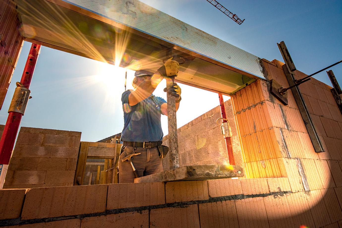 Conflitos trabalhistas na Construção civil_Pixabay