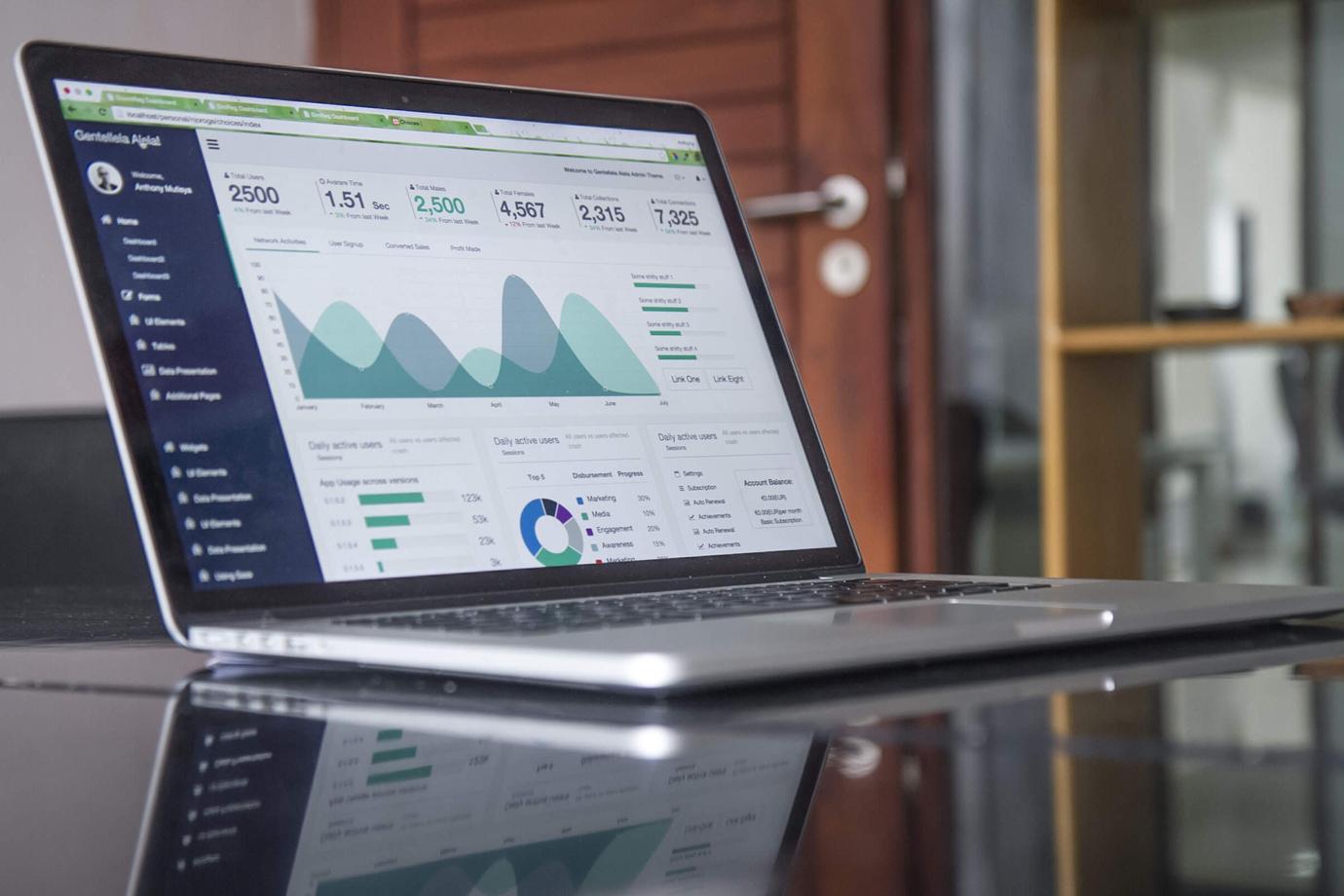Dados estatísticos e o departamento jurídico