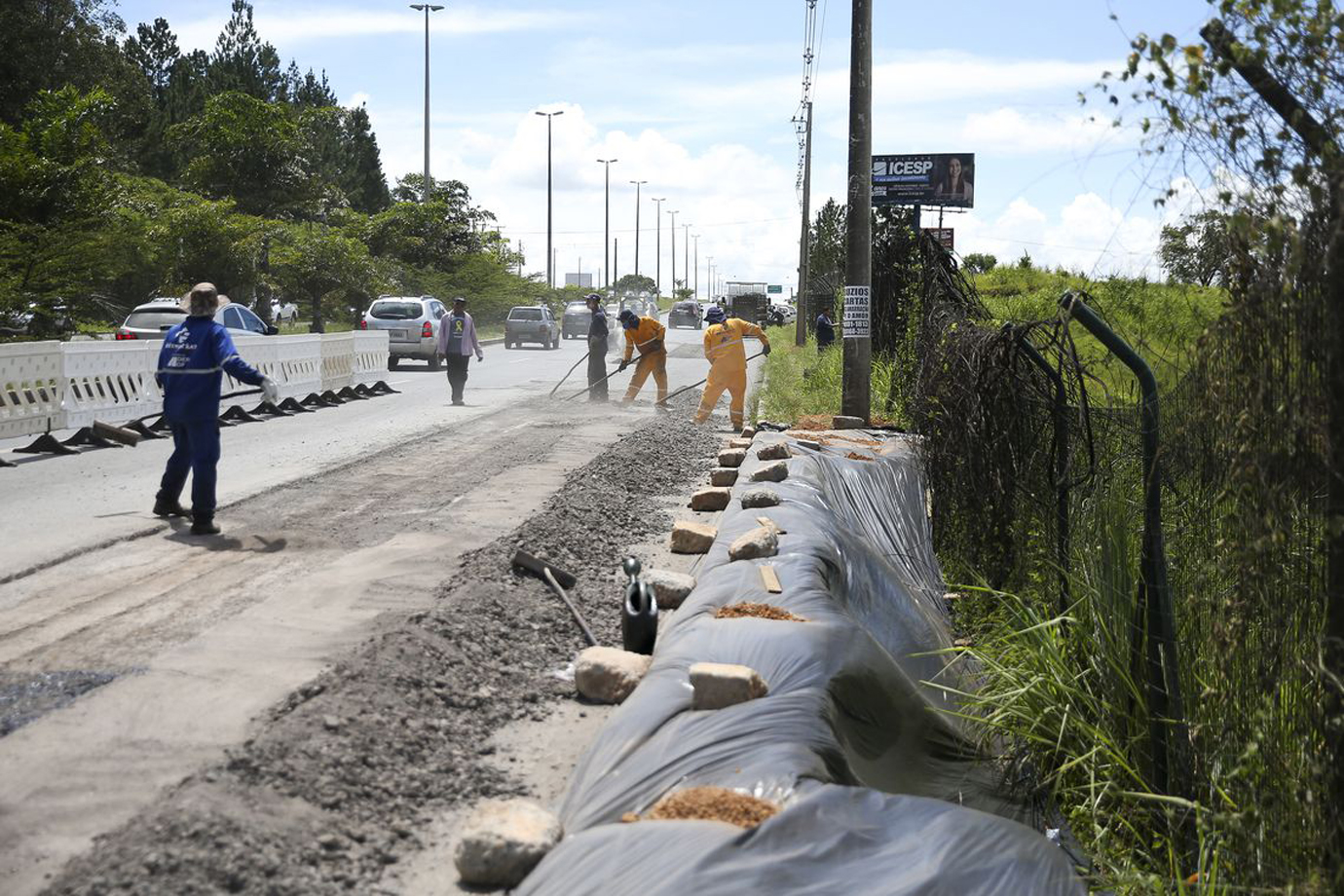 Reparação de danos concessionárias de rodovias