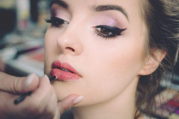 revendedor de cosméticos