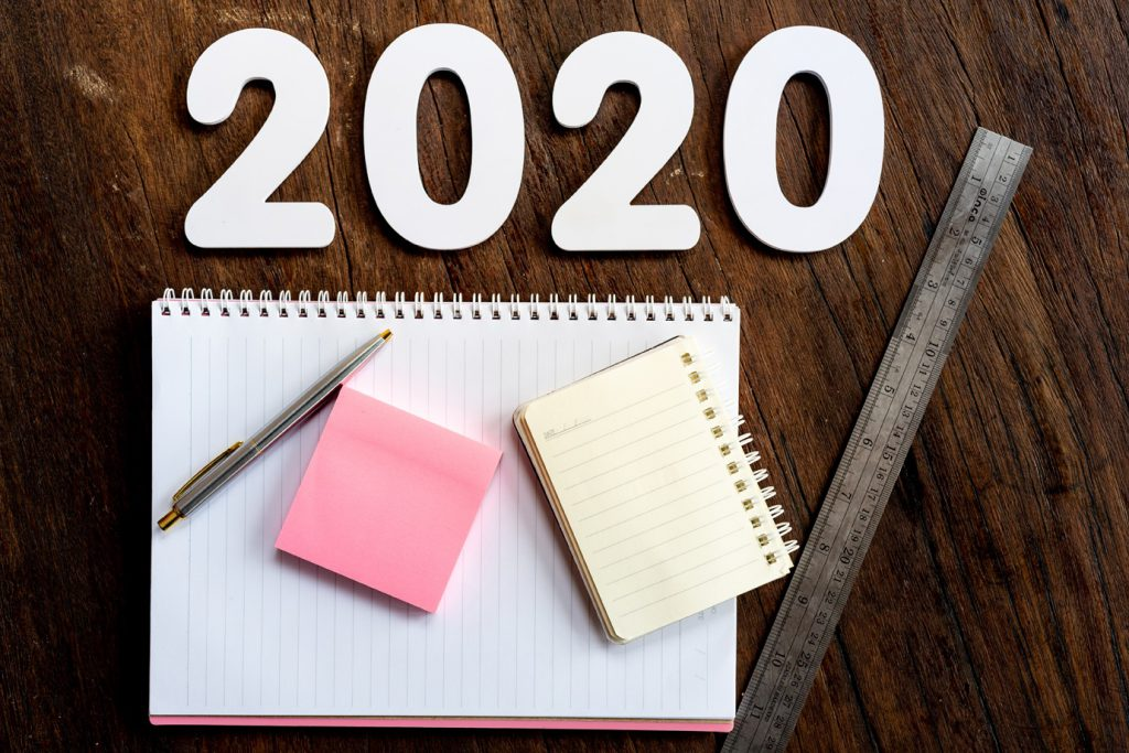 Eventos de Direito em 2020