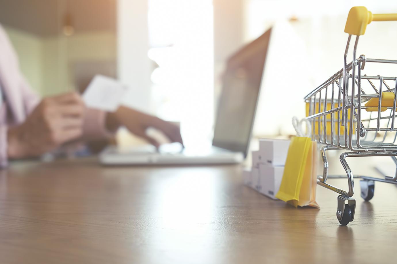 e commerce mediação online