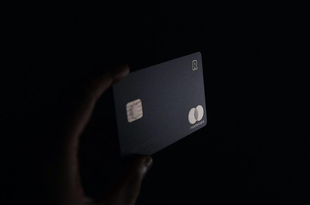 maquininha de cartão